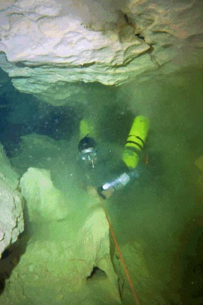 Tri Mix Scuba Diving : Phburnabbie trimix divers